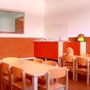 aula naranja
